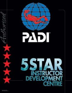 5 Star Instructor Development Centre Koh Samui Thailand