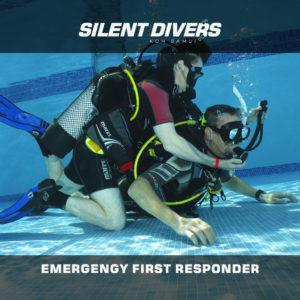 Emergency First Responder Samui Thailand