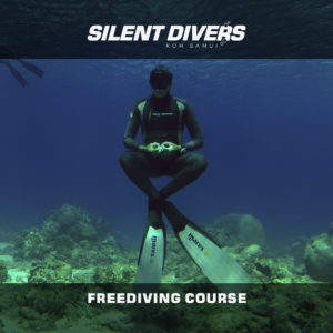 Freediving Course Koh Samui