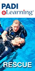 Rescue Diver Koh Samui